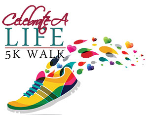 Celebrate A Life 5K Walk