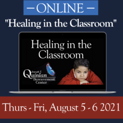 Healing in the Classroom