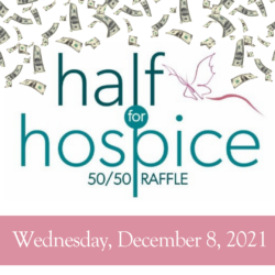 Half for Hospice