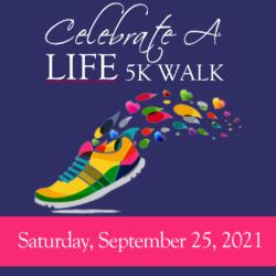 Celebrate A Life 5K