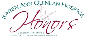 2018 Hospice Honors Banquet