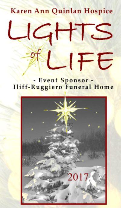 Lights of Life Tree Lighting & Memorial in Pike County
