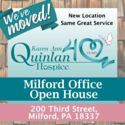 Milford Office - Open House