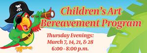 Children's Art Bereavement Program