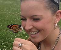 Butterfly Release Celebration for Sussex County