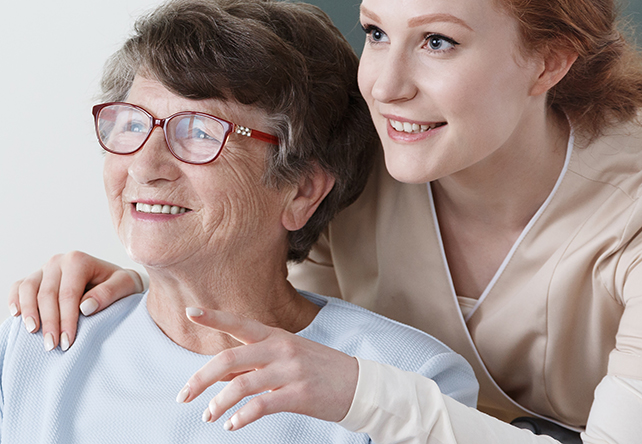 What is a Geriatric Care Manager?