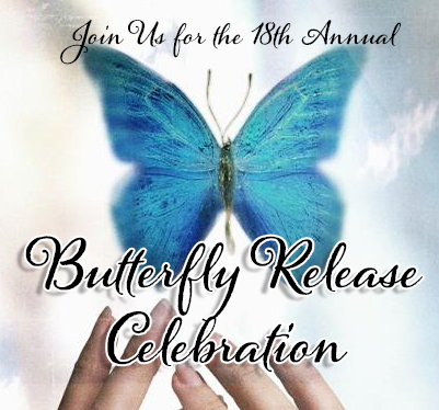 Butterfly Release Celebration