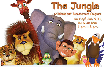 The Jungle - Kids Summer Session