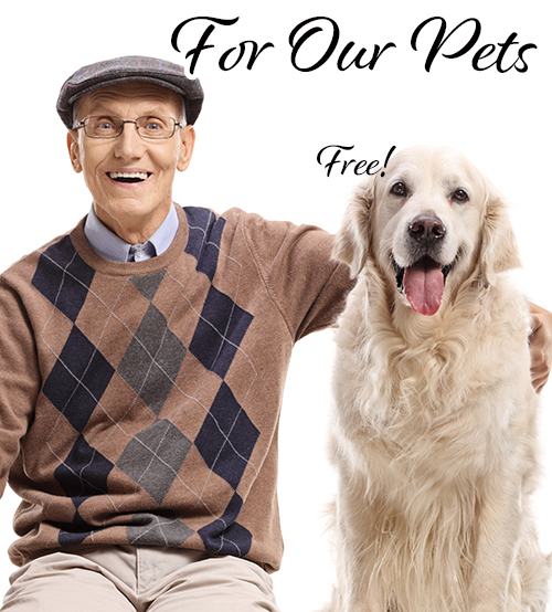For Our Pets - Advanced Planning for Your Pet Workshop