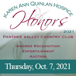 2021 Hospice Honors Banquet