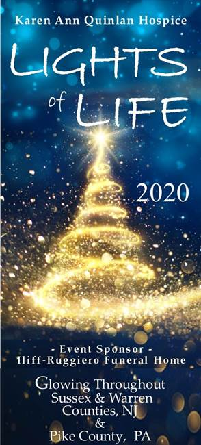 Lights of Life 2020