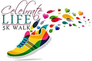 Celebrate Life 5K Walk