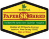 SK Paper Shred Events - 11/14/20