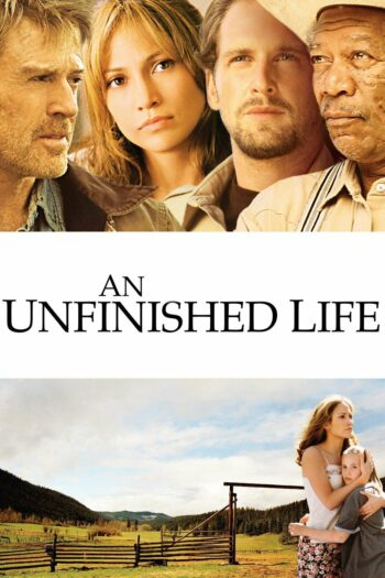"Movie Night - ""An Unfinished Life"""