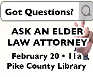Ask an Elder Law Attorney