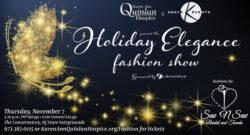 Holiday Elegance Fashion Show