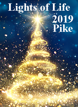 Lights of Life Tree Lightings & Memorials - Pike County