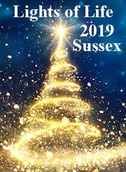 Lights of Life Tree Lightings & Memorials - Sussex County