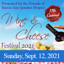 2021 Wine and Cheese Festival