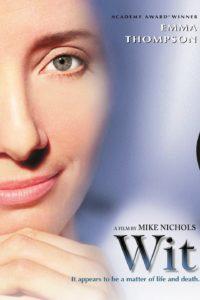 """Movie Night - """"WIT"""""""